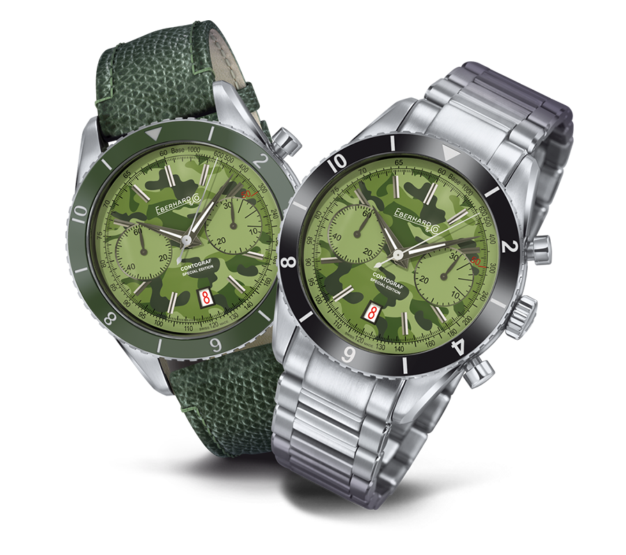 Gevril Replica Watches
