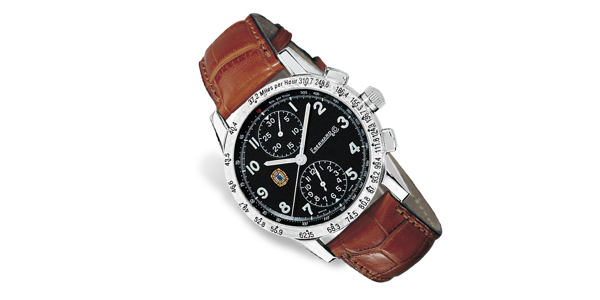 Omega Speedmaster Moonwatch Quarz Replikat