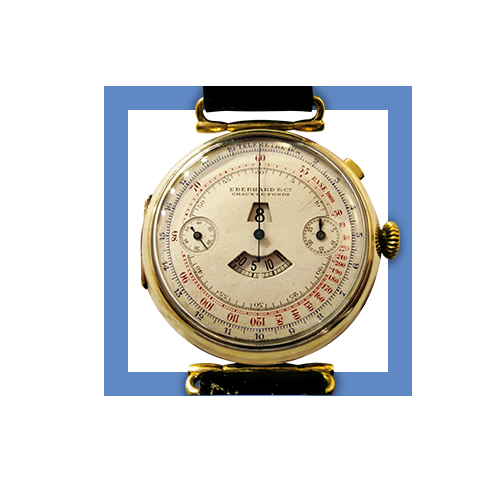 Replica Patek Philippe Moonphase