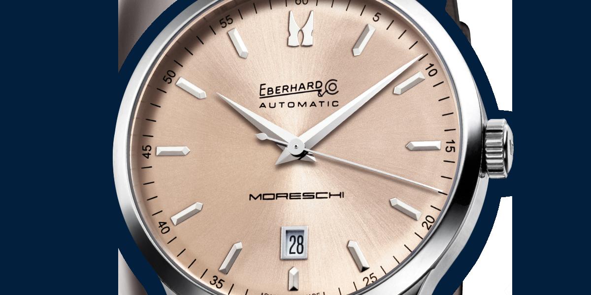 Extra-fort Special Edition for Moreschi