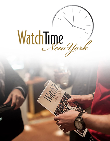 WATCH TIME NY