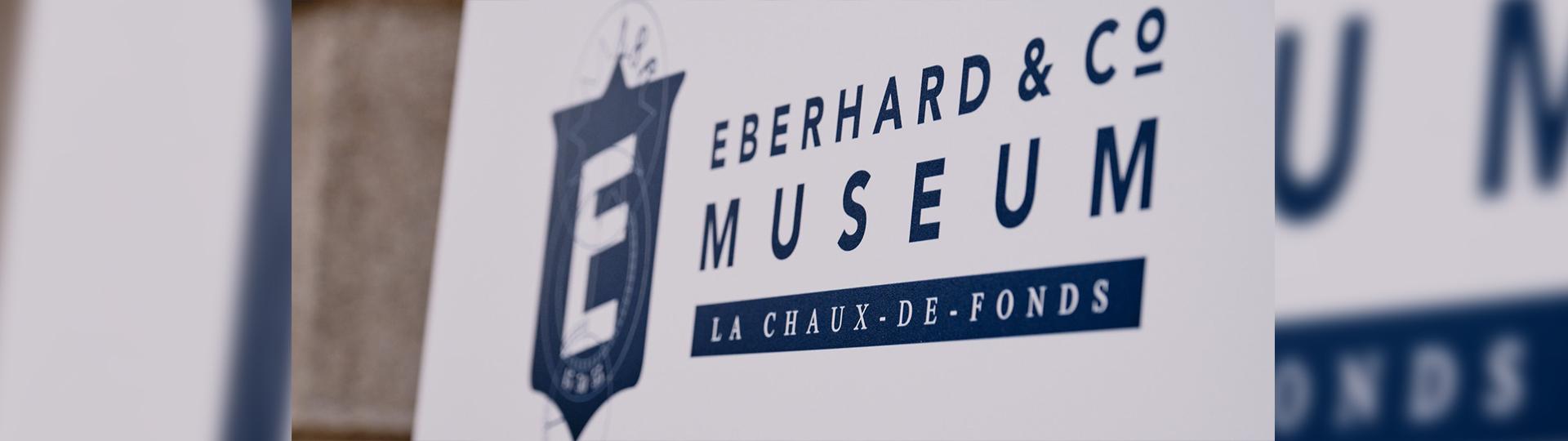 EBERHARD & CO. MUSEUM