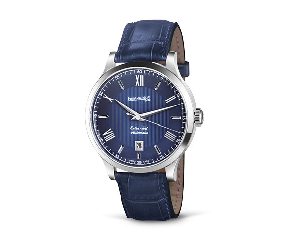 EXTRA-FORT BLUE AUTOMATIC